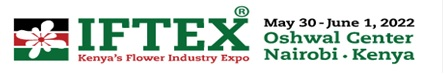 International Floriculture Trade Expo [IFTEX]