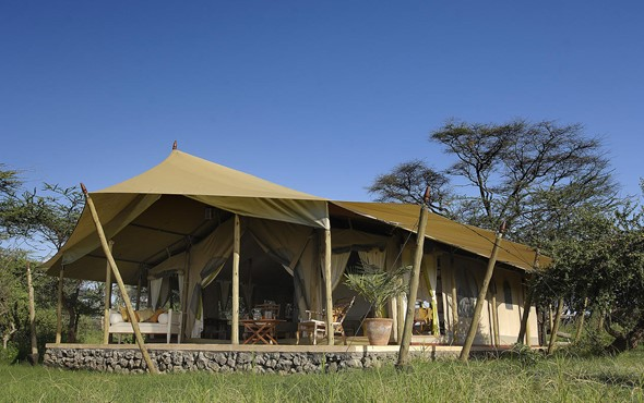 8 Days Best of Kenya