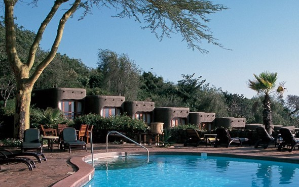 3 Days Mara Serena Safari